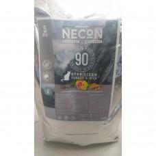 Necon Cat Sterilized корм для кошек на развес