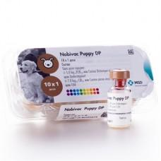 Нобивак ПАППИ (NOBIVAC PUPPY DP) Вакцина для щенков