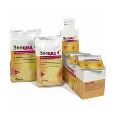 Экоцид С (Ecocidum C) дезинфицирующее средство KRKA