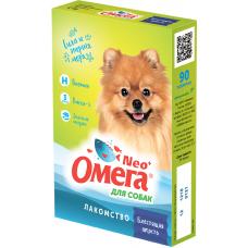 Фармакс Омега Neo для собак с биотином