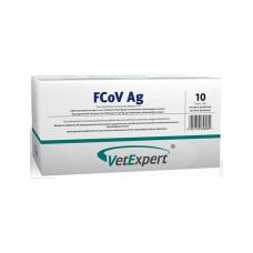 VetExpert FCoV Ag