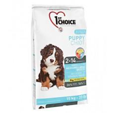 1ST CHOICE Puppy Medium & Large Breed