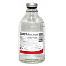 БиАгро Глюкоза 5%