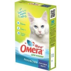 Фармакс Омега Neo для кошек с биотином и таурином