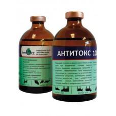 Антитокс раствор 100 мл (Immcont)