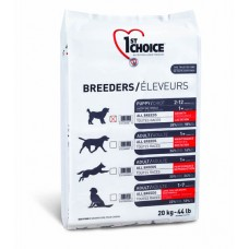 1ST CHOICE Breeders Skin & Coat Puppy