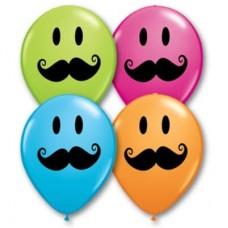 Воздушные шары - Усы