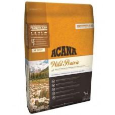 Acana Wild Prairie Dog (70% / 30%) - беззерновой корм для собак всех пород и возростов с курицей
