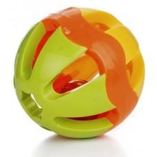 Beeztees Пластиковый шар д/грызунов 7,5 см (арт. ВЕТ805675)