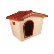 Bergamo Будка для собаки SPRINT MINI 60х50х41 см (арт. TYZ 20.01)