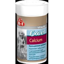 8in1 Exsel Calcium - Кормовая добавка (Кальций) для собак