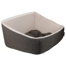 Dogman Лежак для кошек Лайт, малый