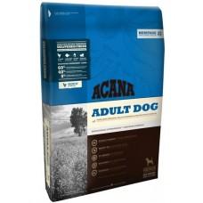 ACANA dog (60/40) - корм для собак с мясом цыпленка