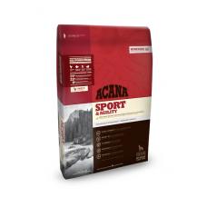 Acana Sport & Agility (75% / 25%) - корм для активных собак всех пород
