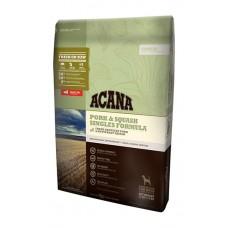 Acana Pork (50% / 50%) - беззерновой корм для собак всех пород и возрастов со свининой