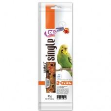 LOLO Pets Smakers фруктовый для волнистых попугаев WEEKEND STYLE (арт. LO 73218)