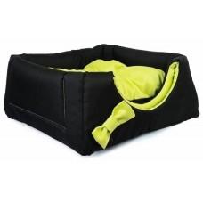 Comfy Lola Trio домик для собак 43х43х39 см. в разных цветах