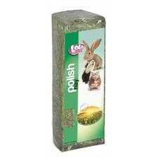 LOLO Pets Сено для грызунов (арт. LO 71040, 71047)