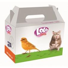 LOLO Pets Транспортная упаковка для мелких животных (арт. LO 74900)