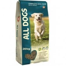 All Dogs - сухой корм для взрослых собак всех пород