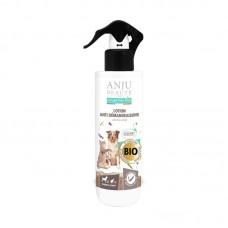 Anju Beaute Anti-itch lotion-лосьон-спрей от зуда для собак, 250 мл.