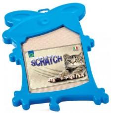 Georplast Когтеточка Mickey Scratch cat scraper 44,5x31,5x3 см (арт. TYZ 10598)