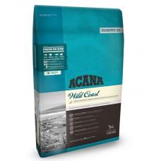 Acana Wild Coast (50% / 50%) - корм для собак всех пород и возрастов с рыбой