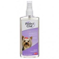 8 in 1 спрей для собак PC Clear Choice - для расчесывания, 295 мл (арт. 1006039)