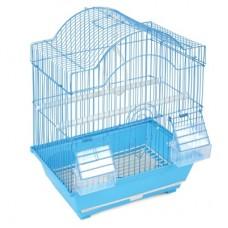 HAPPY Animals Клетка для птиц 30х23х39 см, (арт. ХЭП A113)