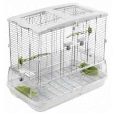 Happy Animals Клетка для птиц Vision, 62.5x39.5x53 см (арт. ХЭП 83250)