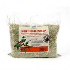 Natures Best Горное сено + Шиповник (Mountain Hay + Rosehip), 500 г (арт. NB43)