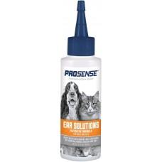 8 in 1 Pro-Sense гигиенический лосьон для ушей собак и кошек, 118 мл (арт. 1870067)