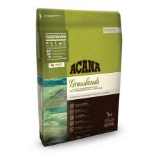 Acana Grasslands Dog (70% / 30%) - беззерновой корм для собак всех пород с ягненком
