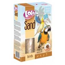LOLO Pets Песок для птиц анисовый (арт. LO 72051)