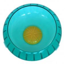 Triol Пластиковое беговое колесо для мелких животных, d140 мм. (арт. ТР 40681011)