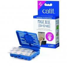 Catit Фильтр для кошачьего туалета Magic Blue (арт. ХЭП 44305W)
