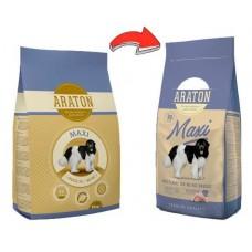 Araton Adult Maxi - сухой корм для взрослых собак крупных пород