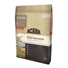 Acana Free-Run Duck (50/50) - корм для собак всех пород и возрастов с уткой