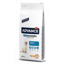 Advance Adult Maxi - сухой корм для собак крупных пород