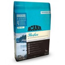 Acana Pacifica (70% / 30%) - корм для взрослых собак всех пород и возрастов на основе рыбы