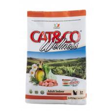 Adragna ADULT INDOOR Lamb & Potatoes 33/16 - для взрослых кошек домашнего содержания, склонных к пищевой аллергии, ягненок с картофелем