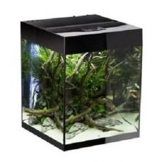 Aquael Glossy Cube черный 135л, 50х50х63 см (арт. TYZ114847)