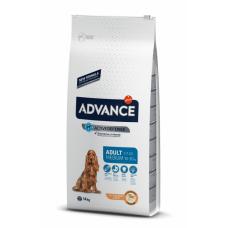 Advance Adult Medium - сухой корм для взрослых собак средних пород, курица и рис