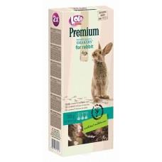 LOLO Pets Smakers Premium для кролика (арт. LO 71257)