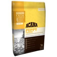 Acana Puppy & Junior (70% / 30%) - корм для щенков собак средних пород