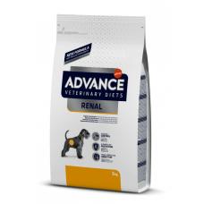 Advance Renal - сухой лечебный корм для взрослых собак при патологии почек
